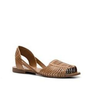 Steve Madden Paris Sandals 7.5